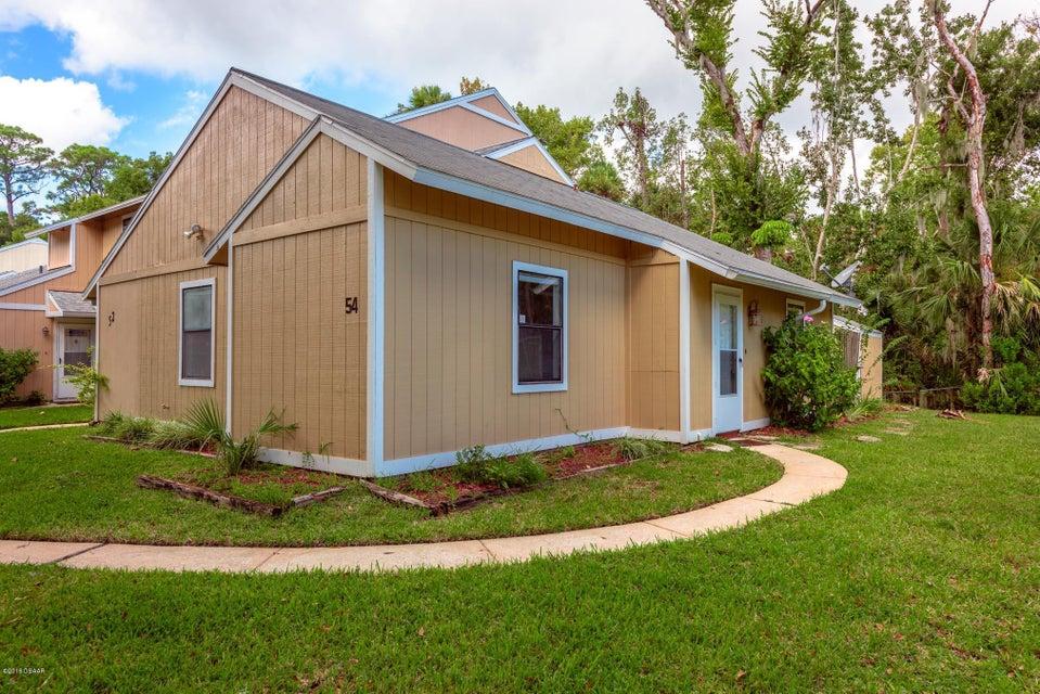 54  Tomoka Meadows Boulevard, Ormond Beach in Volusia County, FL 32174 Home for Sale
