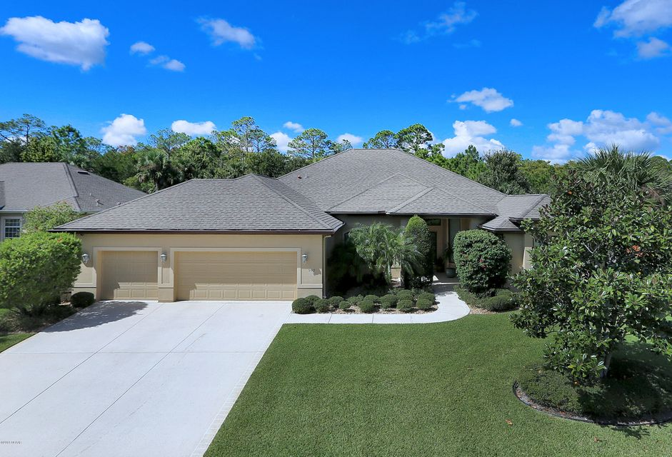 985  Stone Lake Drive, Ormond Beach in Flagler County, FL 32174 Home for Sale