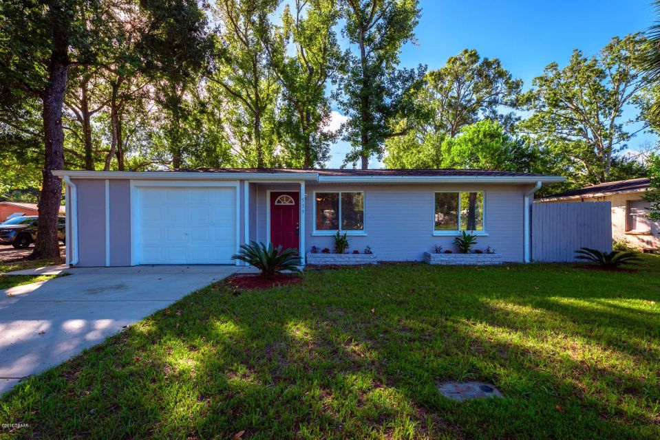 539  Brentwood Drive, Daytona Beach in Volusia County, FL 32117 Home for Sale