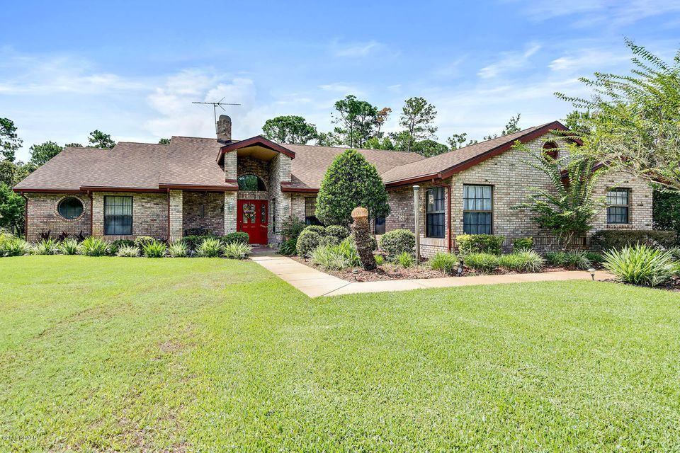 11  Walnut Lane, Ormond Beach in Volusia County, FL 32174 Home for Sale