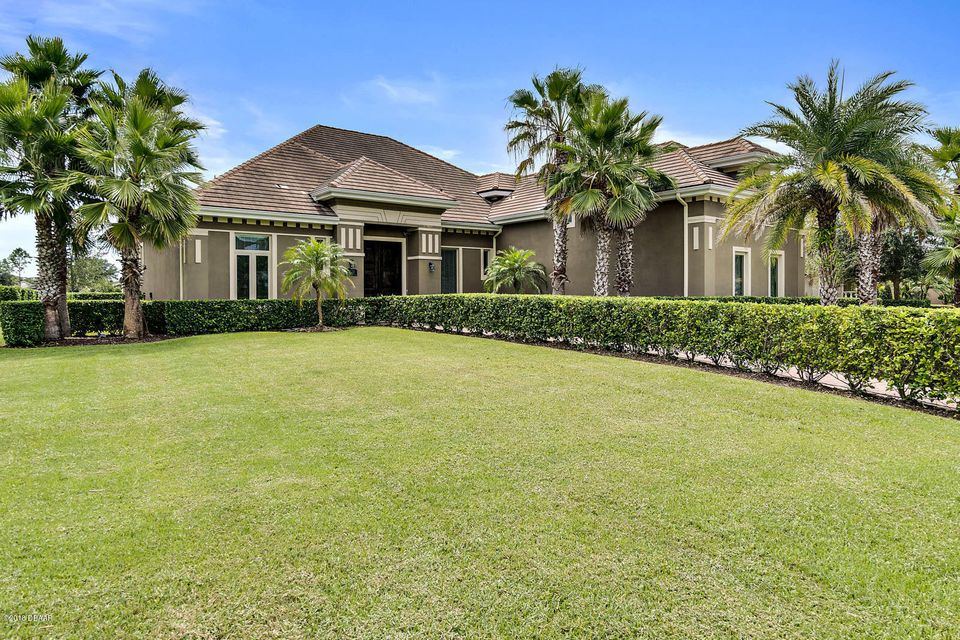 1321  Dovercourt Lane, Ormond Beach, Florida