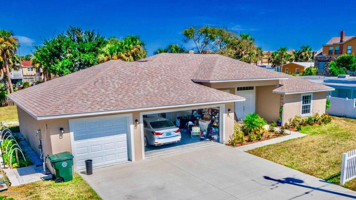 121  Harrison Road, Daytona Beach, Florida