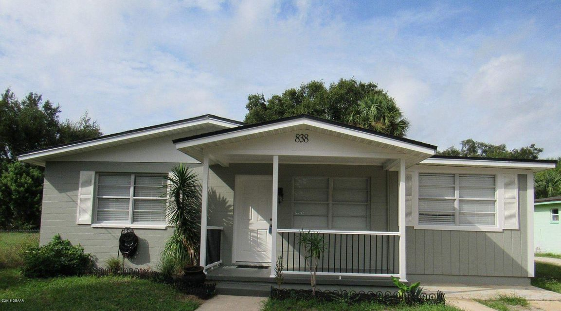 838  School Street 32114 - One of Daytona Beach Homes for Sale