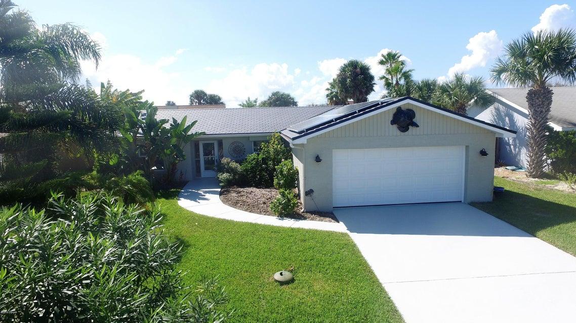10 W Sea Harbor Drive, Ormond Beach in Volusia County, FL 32176 Home for Sale