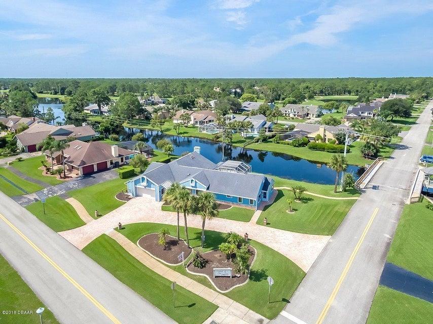 785  Pelican Bay Drive, Daytona Beach, Florida