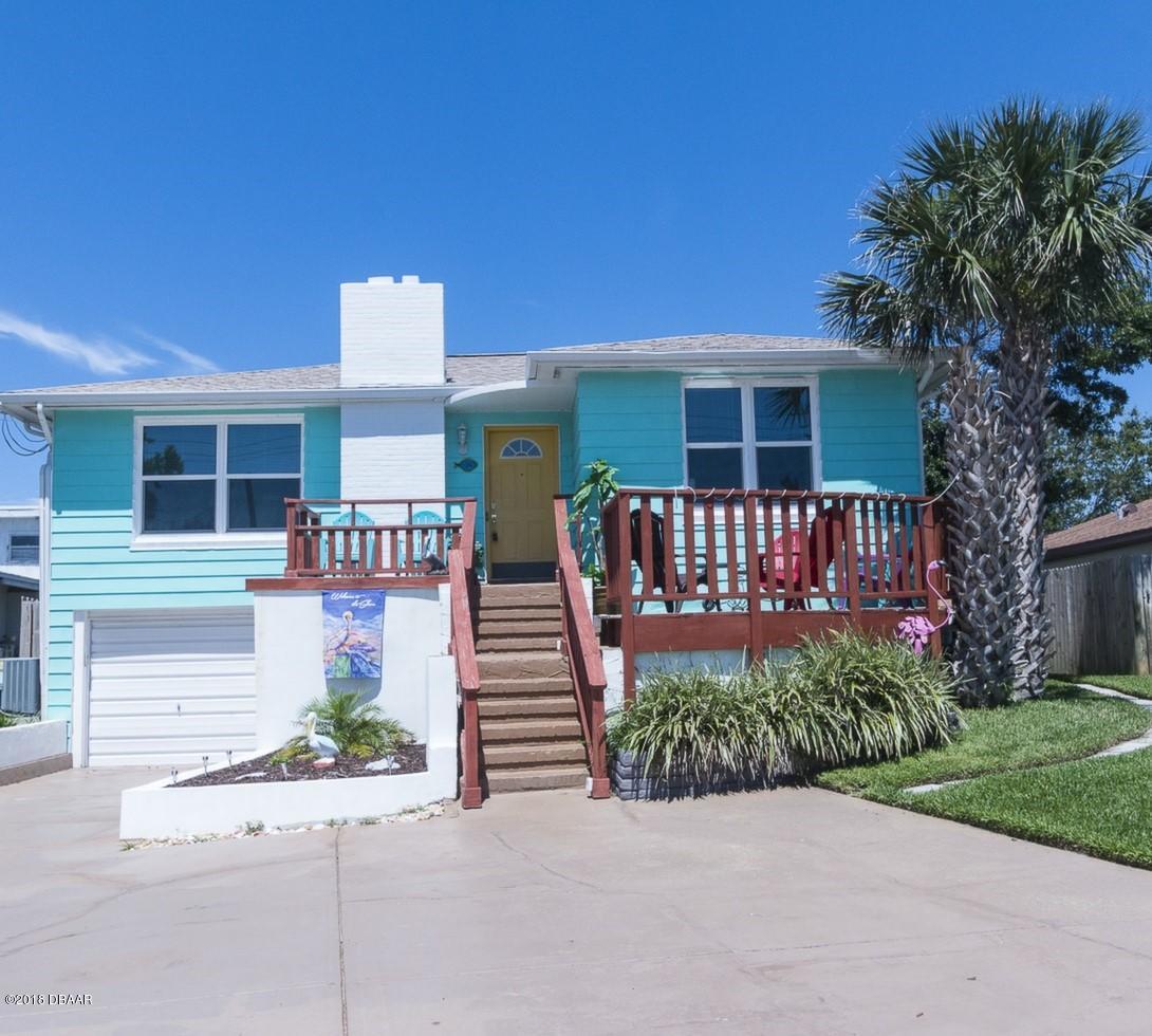 2067 S Peninsula Drive, Daytona Beach in Volusia County, FL 32118 Home for Sale