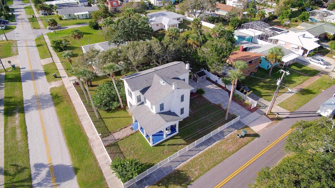 1455 N Grandview Avenue, Daytona Beach, Florida