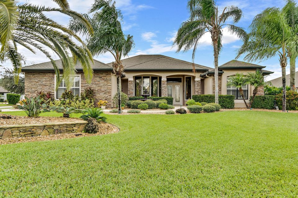 815  Westlake Drive, Ormond Beach in Flagler County, FL 32174 Home for Sale
