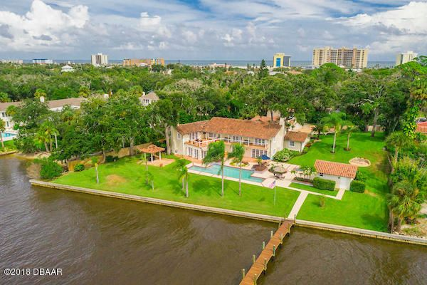 25  River Dunes Drive, one of homes for sale in Daytona Beach