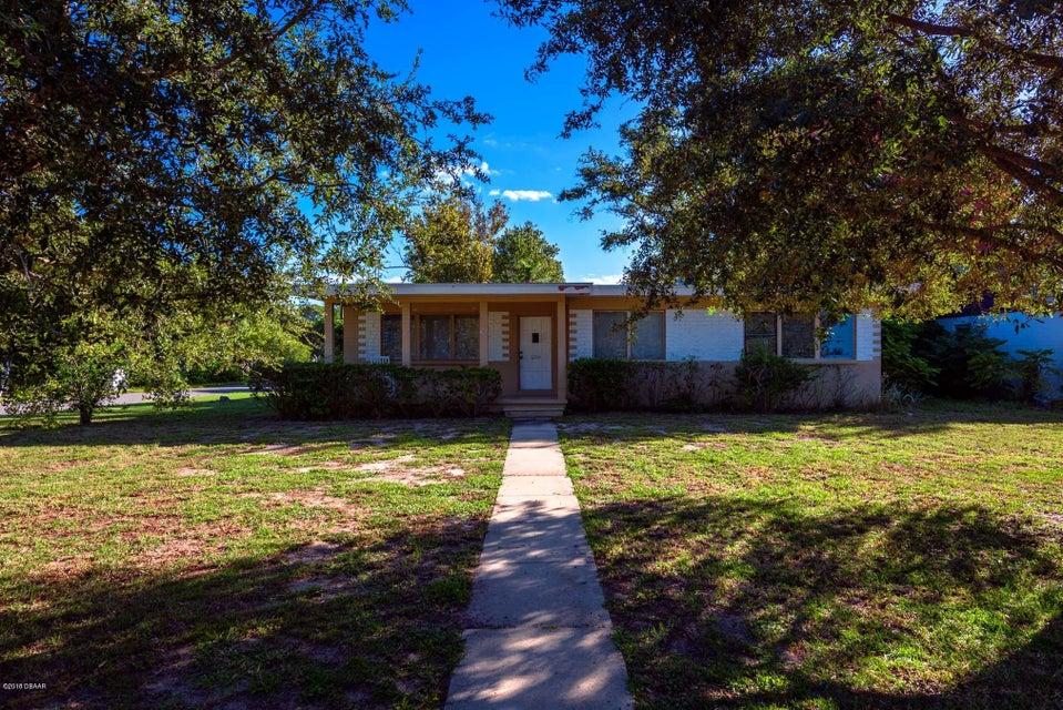 619 E Ridgewood Avenue, Ormond Beach, Florida
