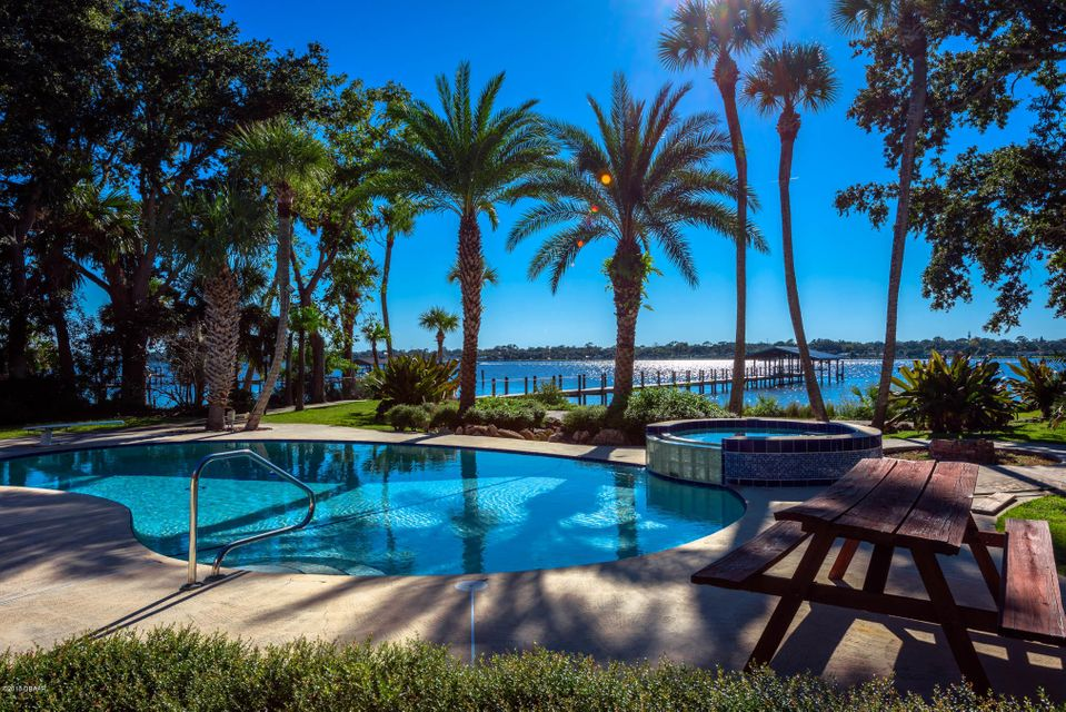 602  Riverside Drive, Ormond Beach in Volusia County, FL 32176 Home for Sale