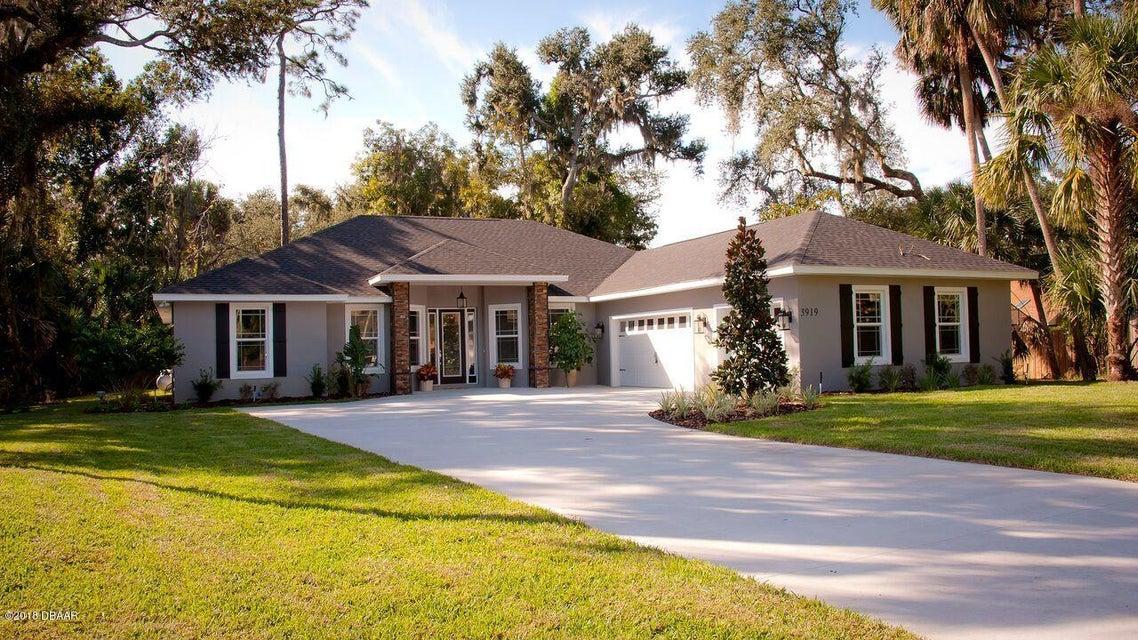 3919  Kiowa Lane, Ormond Beach in Volusia County, FL 32174 Home for Sale