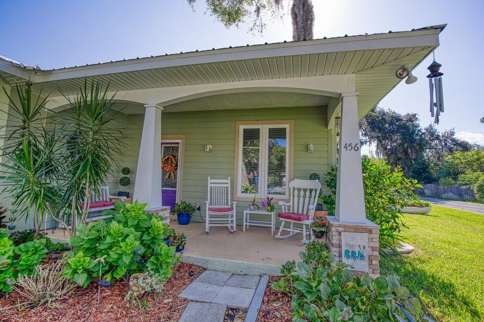 456  Tomoka Avenue, Ormond Beach in Volusia County, FL 32174 Home for Sale