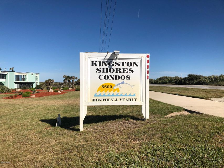 5500  Ocean Shore Boulevard, Ormond Beach in Volusia County, FL 32176 Home for Sale