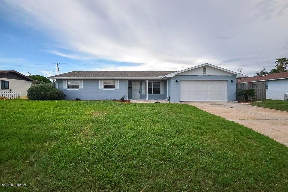 22  Wisteria Drive, Ormond Beach in Volusia County, FL 32176 Home for Sale