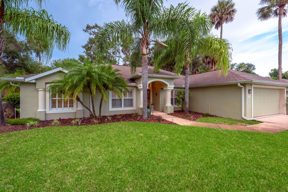 3  Waterbluff Drive, Ormond Beach in Volusia County, FL 32174 Home for Sale