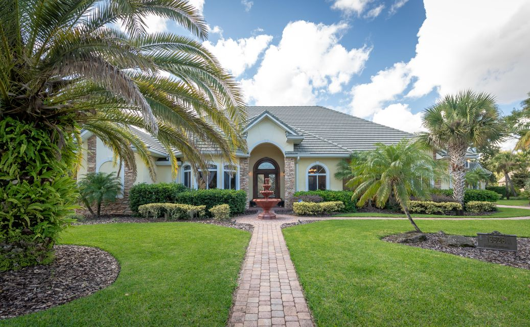 3528  Kilgallen Court, Ormond Beach, Florida
