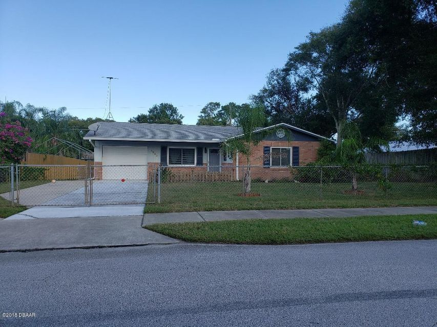 1903  Carolina Avenue, Ormond Beach in Volusia County, FL 32174 Home for Sale