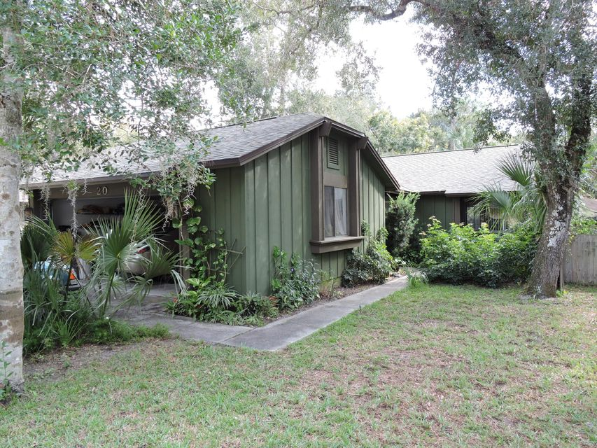 20  Waterford Court, Ormond Beach in Volusia County, FL 32174 Home for Sale