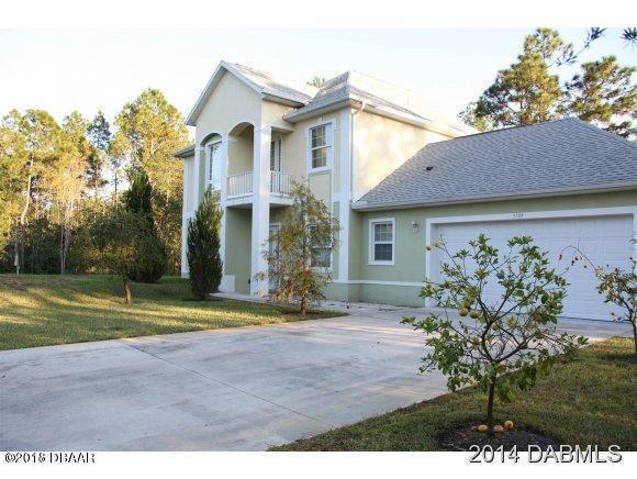 3789  JUNIPER Lane, Ormond Beach in Volusia County, FL 32174 Home for Sale