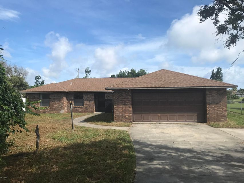 121  Mariners Drive, Ormond Beach in Volusia County, FL 32176 Home for Sale