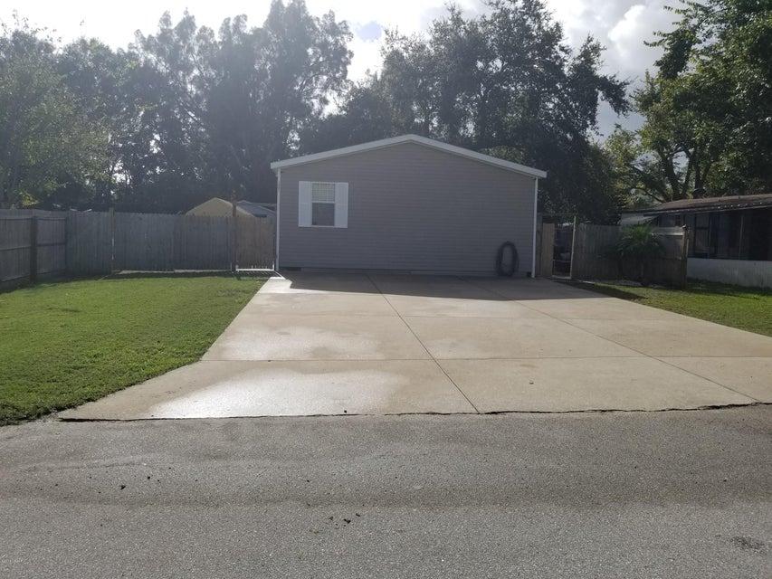 1091 N Green Acres Circle, Daytona Beach in Volusia County, FL 32119 Home for Sale