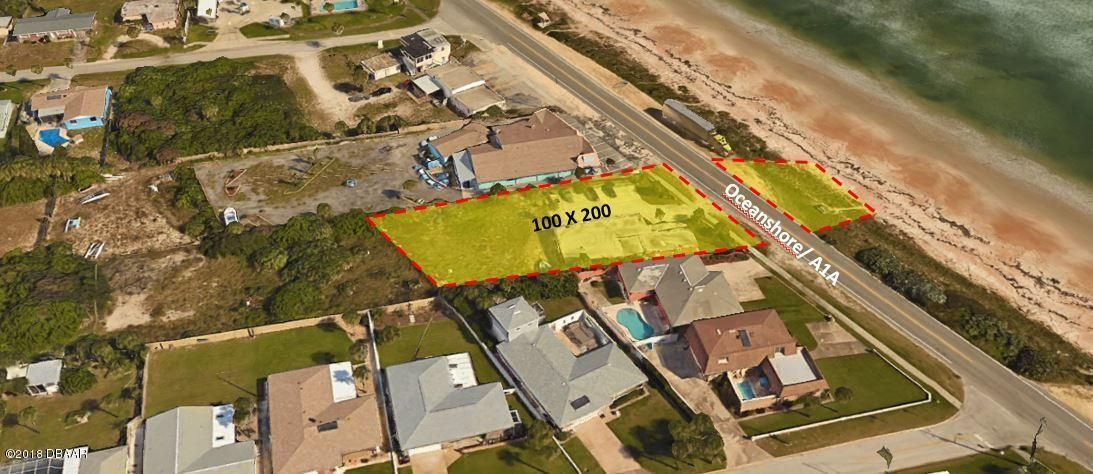 2344  Ocean Shore Boulevard, one of homes for sale in Ormond-By-The-Sea