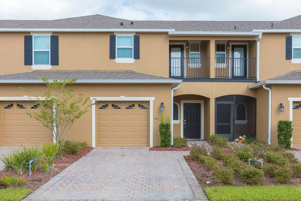 106  Wentworth Grande Drive, Daytona Beach in Volusia County, FL 32124 Home for Sale