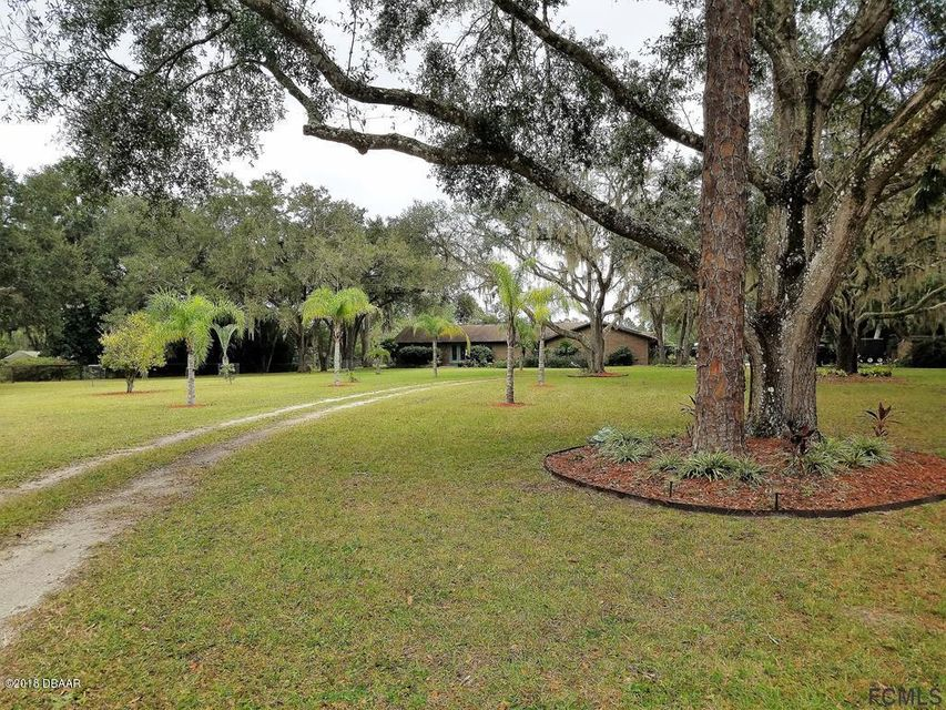 141  Buckskin Lane, Ormond Beach, Florida