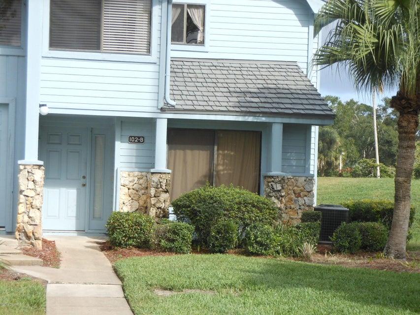 102  Blue Heron Drive, Daytona Beach, Florida