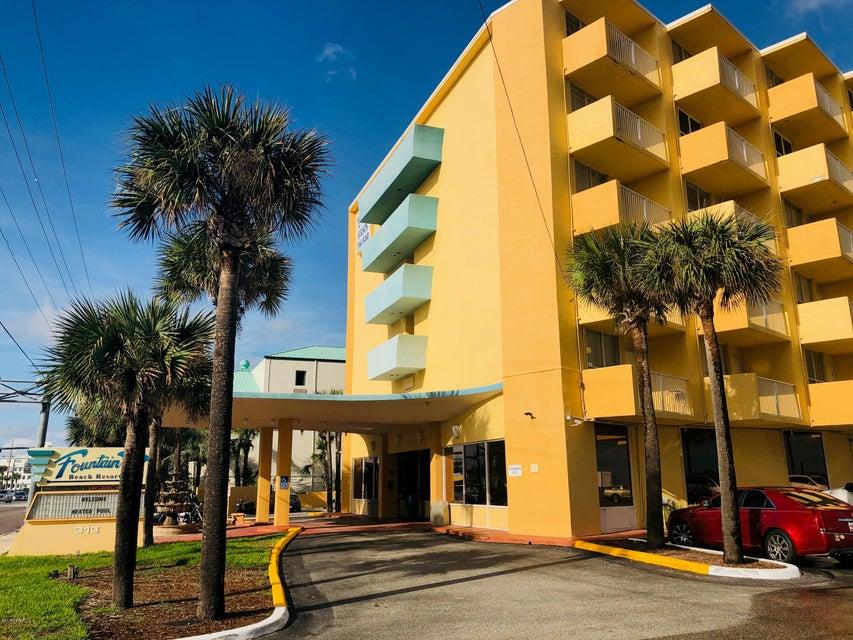 313 S Atlantic Avenue, Daytona Beach in Volusia County, FL 32118 Home for Sale