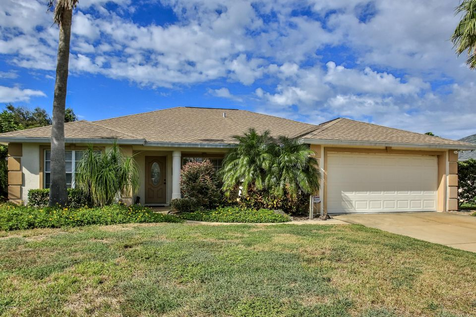 111  Heron Dunes Drive, Ormond Beach in Volusia County, FL 32176 Home for Sale