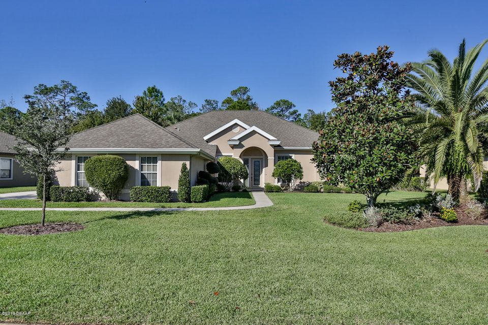 983  Stone Lake Drive, Ormond Beach in Flagler County, FL 32174 Home for Sale
