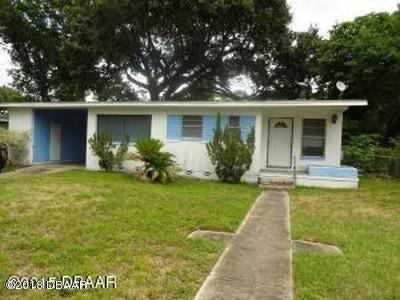 555  Mark Avenue, Daytona Beach in Volusia County, FL 32114 Home for Sale