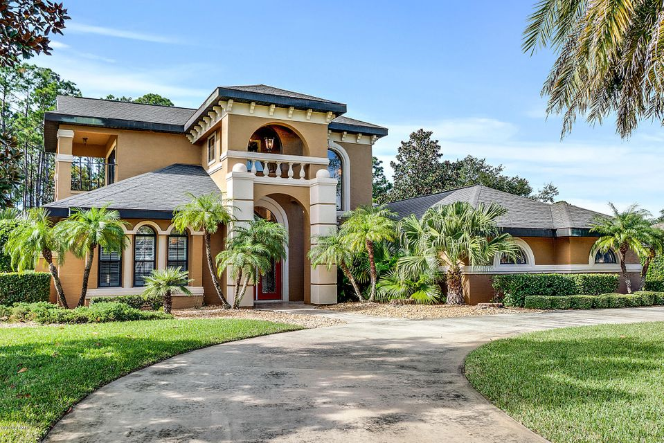 1076  Hampstead Lane, Ormond Beach, Florida