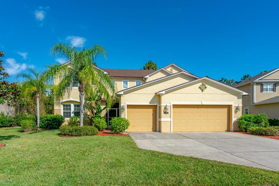 457  Bayberry Lakes Boulevard, Daytona Beach, Florida
