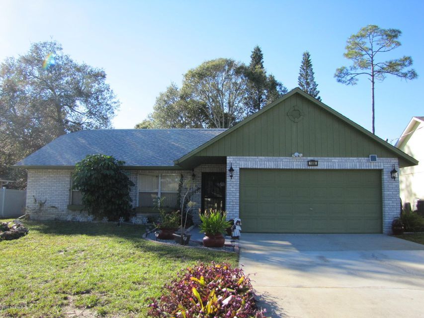 1958  Forest Avenue, Daytona Beach in Volusia County, FL 32119 Home for Sale