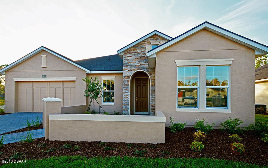 412  Nottinghill Street 32174 - One of Ormond Beach Homes for Sale