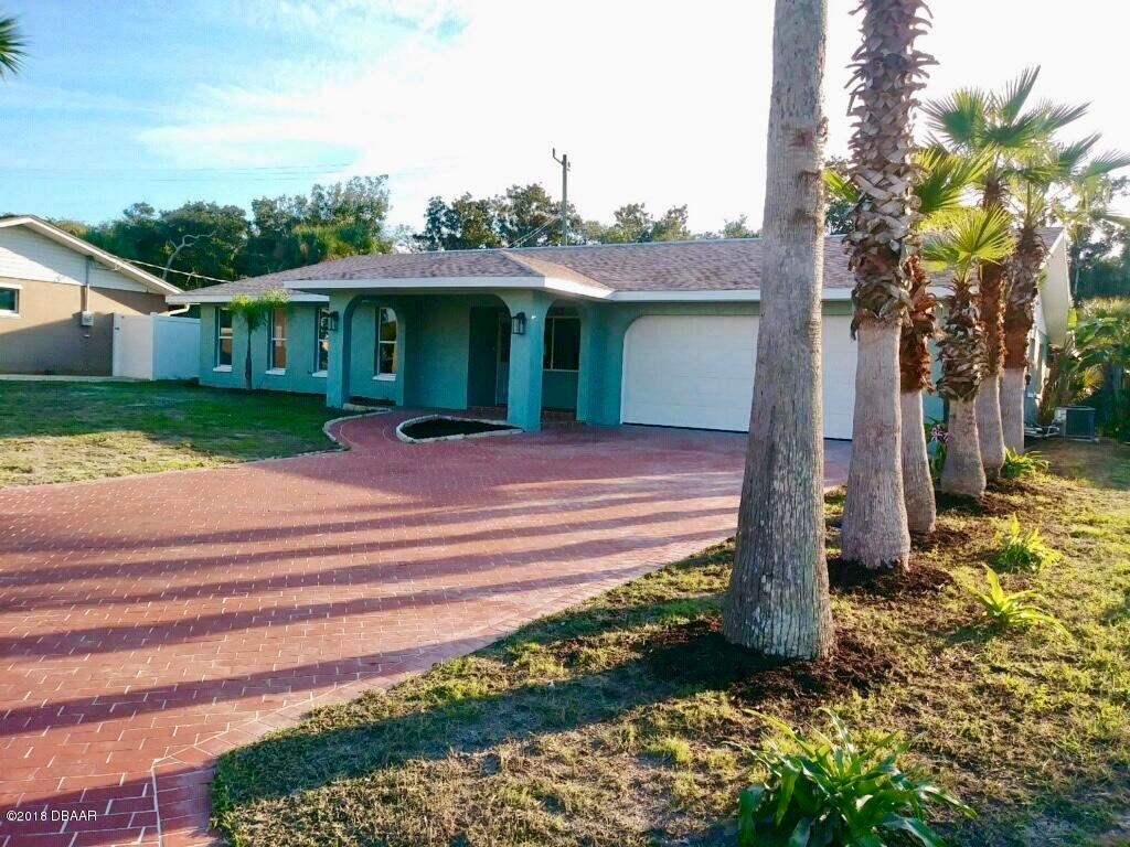 44  Sandra Drive, Ormond Beach, Florida