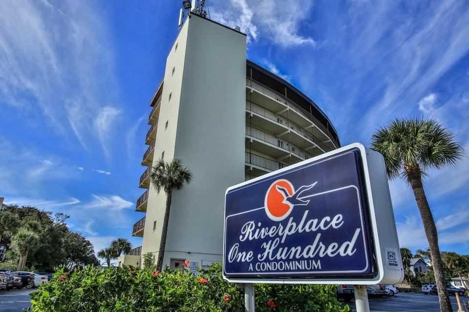 100  Silver Beach Avenue, Daytona Beach, Florida