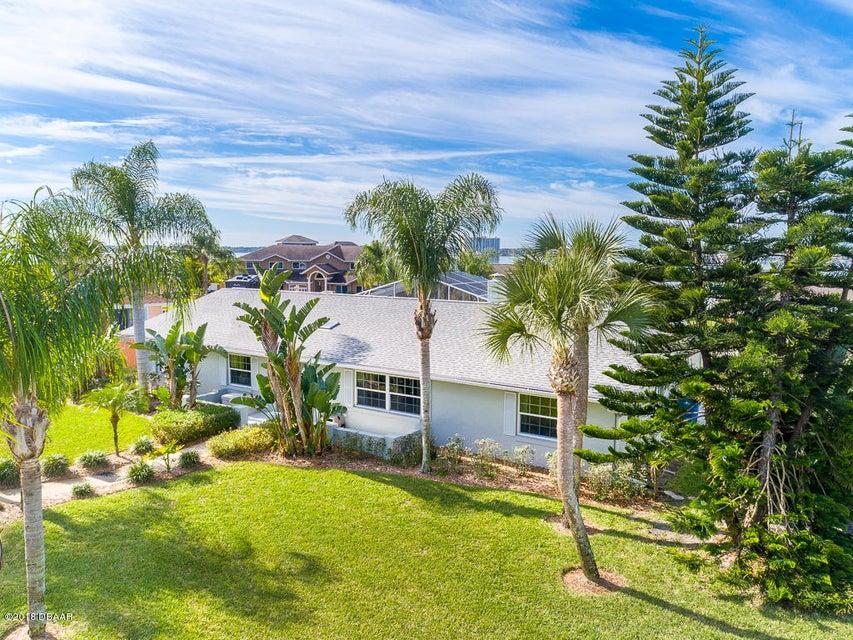 2928 S Peninsula Drive, Daytona Beach in Volusia County, FL 32118 Home for Sale