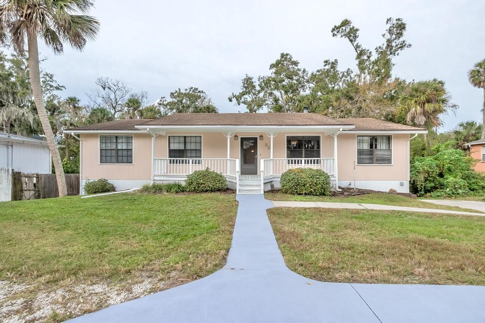 382  Military Boulevard, Ormond Beach, Florida