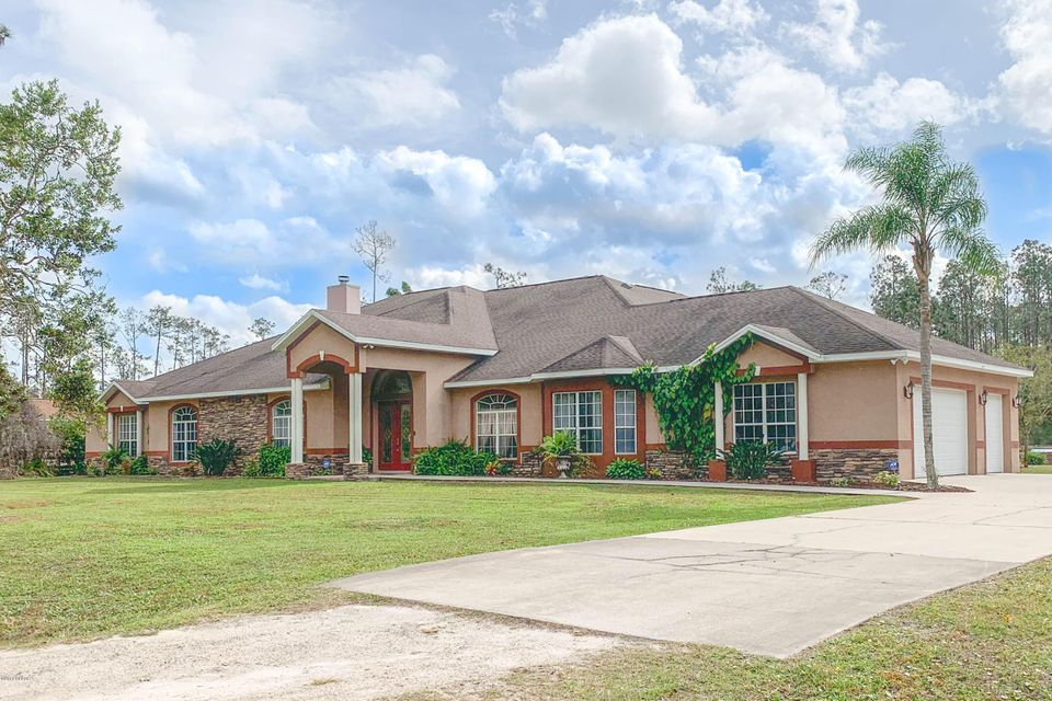 3745  Lodge Pole Lane, Ormond Beach in Volusia County, FL 32174 Home for Sale