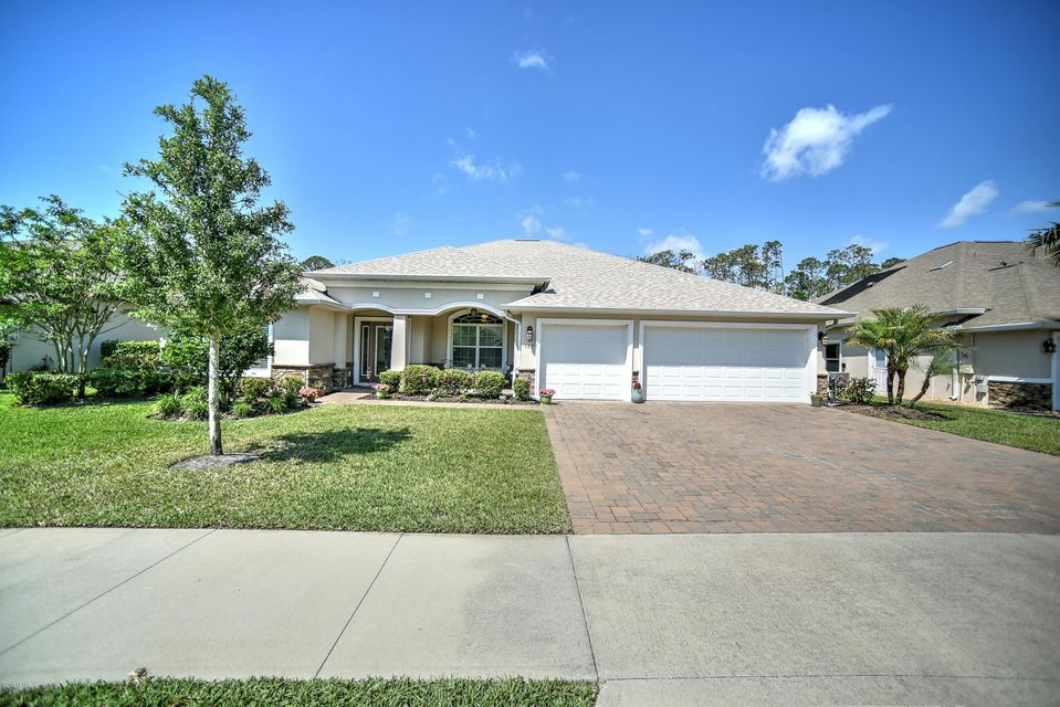 127  Creek Forest Lane, Ormond Beach in Volusia County, FL 32174 Home for Sale