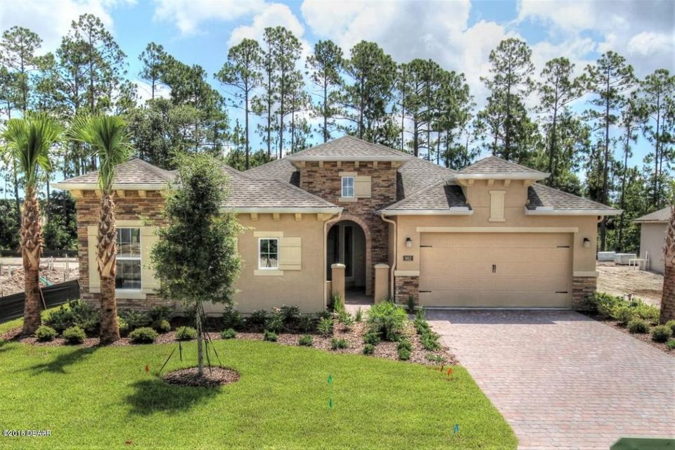 902  Creekwood Drive, Ormond Beach in Flagler County, FL 32174 Home for Sale