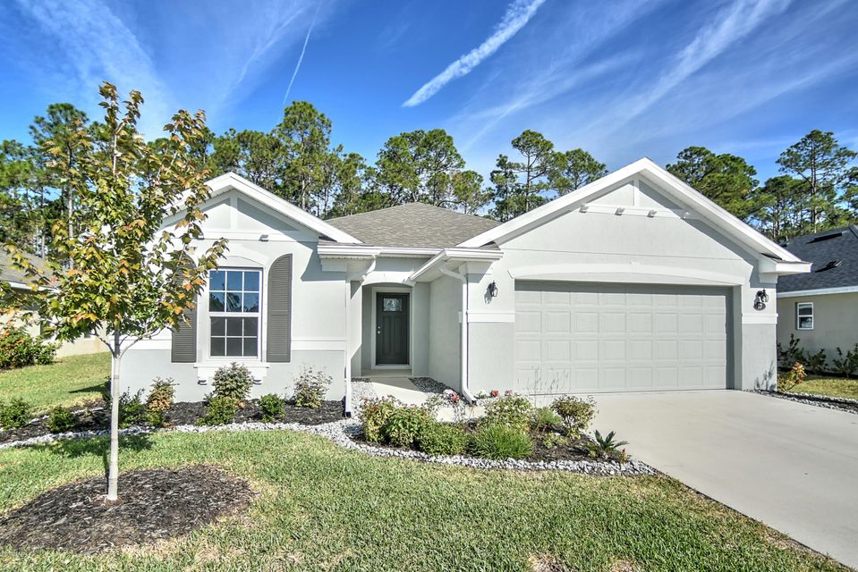 77  Pergola Place, Ormond Beach in Volusia County, FL 32174 Home for Sale