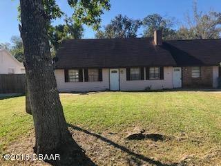 1480  Vine Street, Daytona Beach in Volusia County, FL 32117 Home for Sale