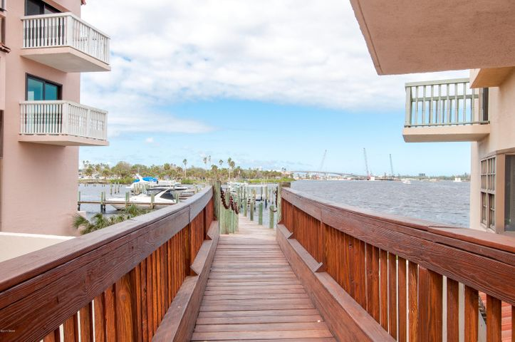 745 Marina Point Daytona Beach - 29