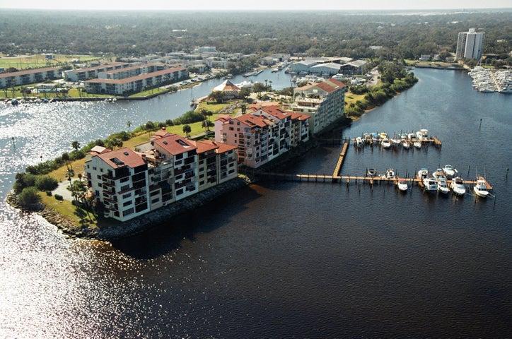 745 Marina Point Daytona Beach - 36