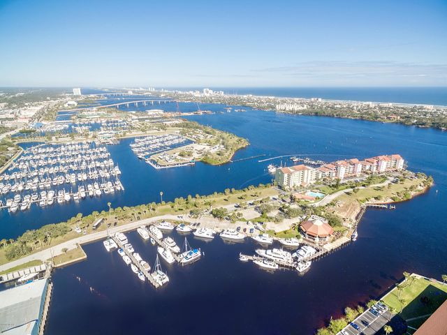 762 Marina Point Daytona Beach - 34
